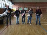 24h indoor de BUGEAT 2013
