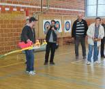 24h indoor de BUGEAT 2013