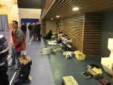 Interclub indoor 13 Janvier